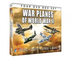 DVD WWII