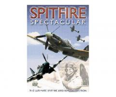 Spitfire Spectacular - The Ultimate Spitfire Airshow Collection (2 DVD)