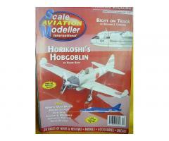 Scale Aviation Modeller, December 1997