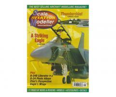 Scale Aviation Modeller, August 1999