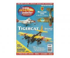 Scale Aviation Modeller, June 1997