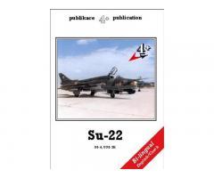 SUKHOI Su-22 (4+ Publications)