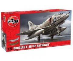 A-4B/4P SKYHAWK