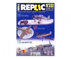 REPLIC 232, Decembre 2010