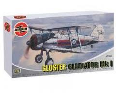 Gloster Gladiator