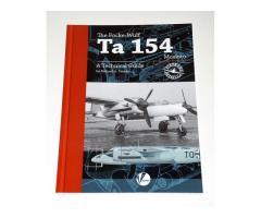 Focke Wulf Ta154 Moskito