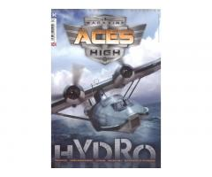 ACES HIGH HYDRO (Seaplanes), AK Interactive