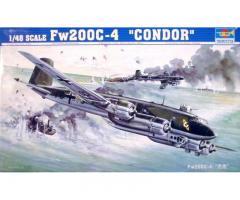 Focke Wulf FW.200C-4 Condor