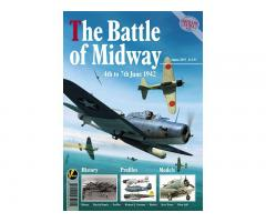 THE BATTLE OF MIDWAY (Valiant)