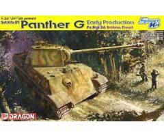 Panther G early