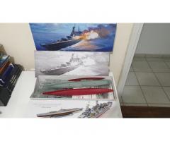 USS Indianapolis / Kaiten Premium Edition