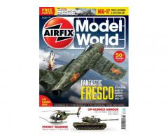AIRFIX ModelWorld, NOVEMBER 2019 (Issue 108)