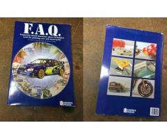 F.A.Q. about cars & motorcycles