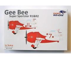 GEE BEE 1/144 DORA WINGS