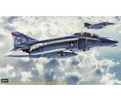 1/48 Hasegawa F-4B/N Phantom II
