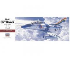 1/48 Hasegawa TA-4J Skyhawk