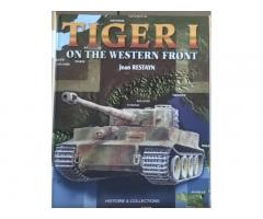 TIGER I AT THE WESTERN FRONT