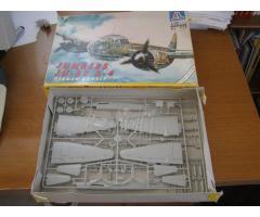 Italeri 1/72 JU-88A-4