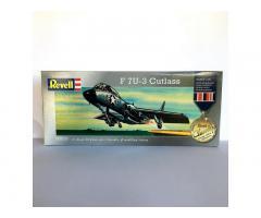 Revell F7U-3 CUTLASS 1:60