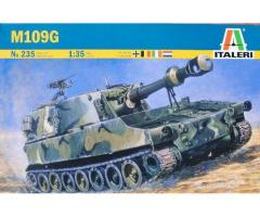M109G + T-136 track links