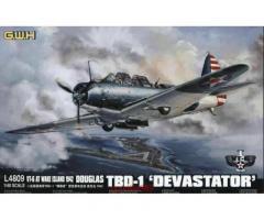 "GWH TBD-1 ""Devastator"" - VT6 1/48"