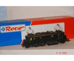 Μηχανή Roco ΑC 43876