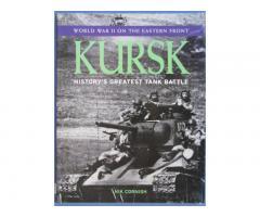 KURSK - History's greatest tank battle