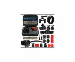 Για GoPro HERO4 και HERO5 Kit 24 σε 1 ΣΕΤ