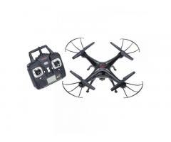 Drone με Camera Wifi και τηλεχειριστήριο