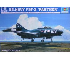 F9F-3 Panther | Nr. 02834