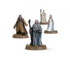 The White Council 28mm