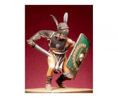 Roman Provocator