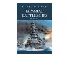JAPANESE BATTLESHIPS 1905-1942