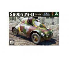 Skoda PA II