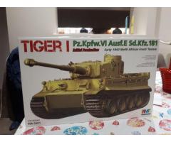 tiger 1, RFM