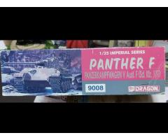 Panther F (Sdkfz 171)
