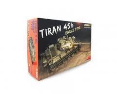 Tiran 45h early type