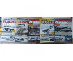 ΠΕΡΙΟΔΙΚΟ ''FLUGZEUG CLASSIC''