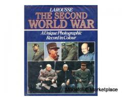 LAROUSE THE SECOND WORLD WAR