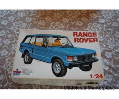 Esci Range Rover