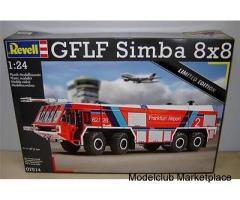 Revell GFLF Simba 8x8