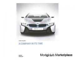 BMW. A Company in its Time