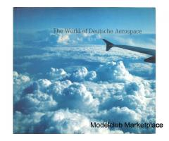 The world of Deutsche Aerospace