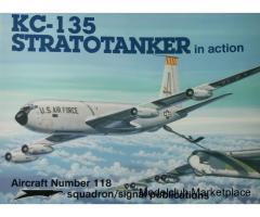 KC-135 STRATOTANKER IN ACTION (Squadron)
