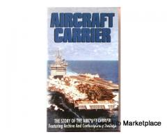 Aircraft Carrier VHS