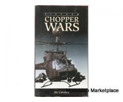 Vietnam Vhopper Wars - VHS