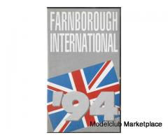 Farnborough International 1994 - VHS