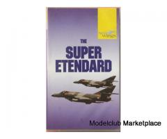 The Super Etendard - VHS
