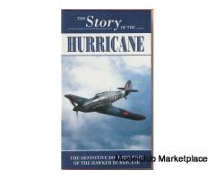 The Story of the Hurricane