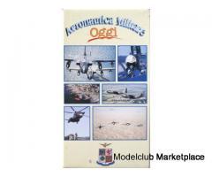 Aeronautica Militare Oggi - VHS